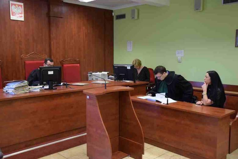 Sprawa sądowa o eksmisję Agnieszki Mikisz