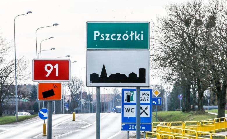 Kolejne osoby zakażone koronawirusem w województwie pomorskim to mieszkańcy gminy Pszczółek, w tym córka jednej z pierwszych zakażonych