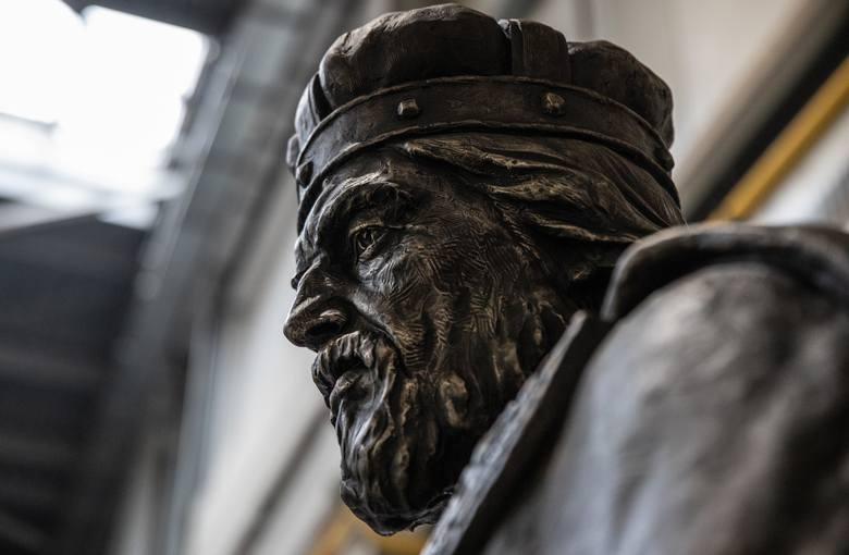 Władysław II Opolczyk, czyli nasz książę, co wielką karierę zrobił