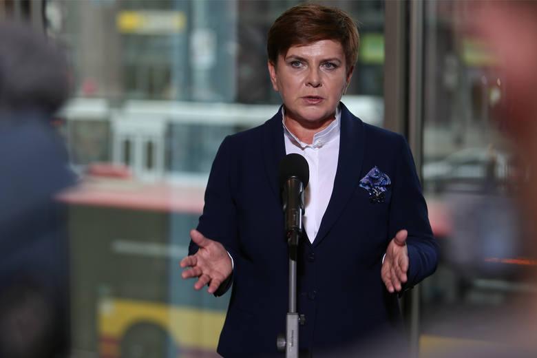 Porażka Beaty Szydło w Brukseli. Była szefowa polskiego rządu już po raz drugi kandydowała na stanowisko przewodniczącej komisji zatrudnienia i spraw