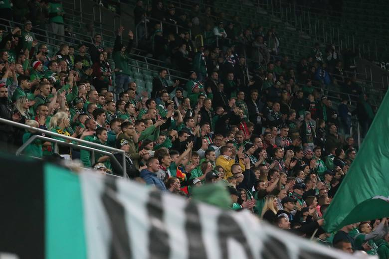 Śląsk Wrocław - Wisła Płock 0:3 [ZDJĘCIA KIBICÓW]. Tylko 6364 kibiców oglądało w niedzielę na Stadionie Wrocław mecz Śląska z Wisłą Płock. Fanów odstraszyła