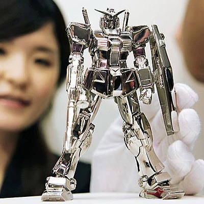Najdroższe zabawki świata - musicie je zobaczyć