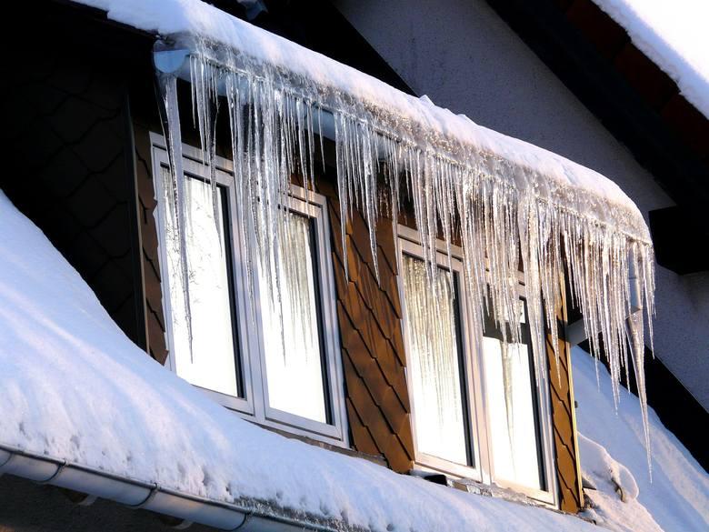 przygotowanie domu do zimy