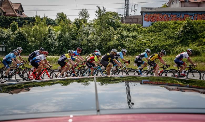 Na ziemi bytowskiej będą wyjątkowe wyścigi kolarskie z Czesławem Langiem