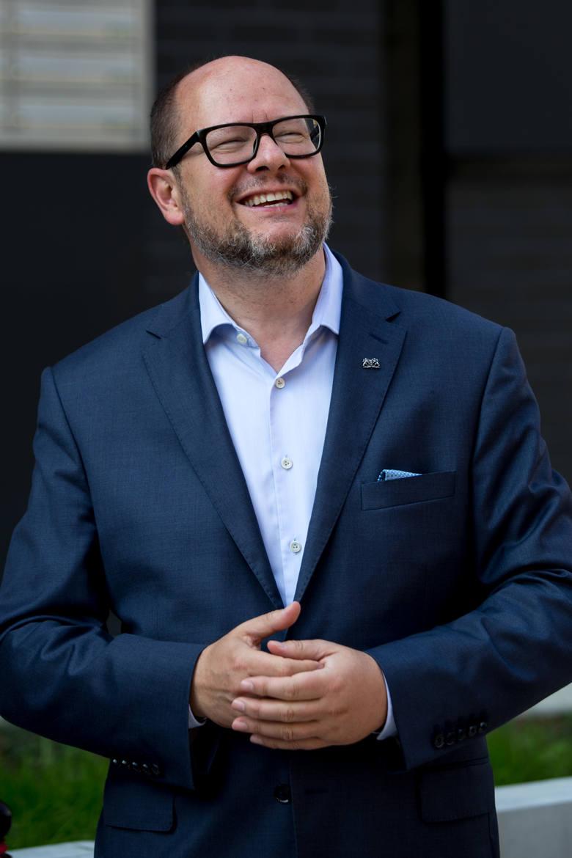 Paweł Adamowicz (1965 - 2019)