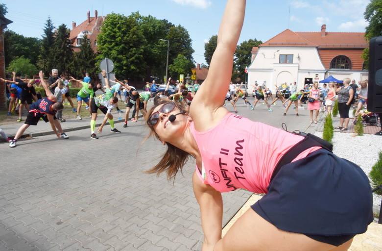 Od Biegu Drobiarza rozpoczęło się w sobotę, 14 lipca, Święto Indyka w Trzebiechowie. Przyjechało mnóstwo gości z całego województwa i z różnych stron