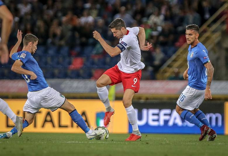 Polska - Portugalia LIVE! Lewandowski powtórzy wyczyn Smolarka?