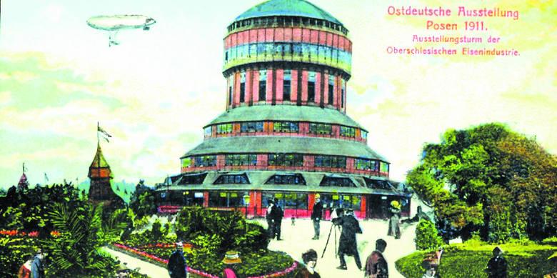 Wieża Poelziga była inspiracją dla reżysera Fritza Langa, który w 1927 roku nakręcił słynne Metropolis.  W 1947 resztki wieży wyburzono, a na fundamentach powstała targowa Iglica.<br />