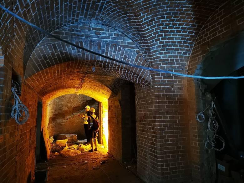 Muzeum Twierdzy Toruń powstaje w Koszarach Bramy Chełmińskiej. Ma zostać otwarte 24 czerwca 2020 roku. Budowa trwa, a muzealnicy gromadzą broń i inne