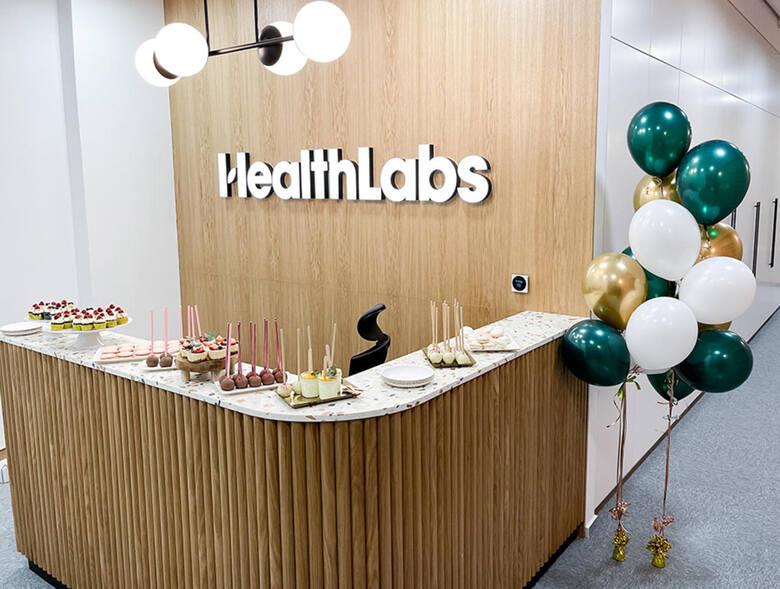 Health Labs Care