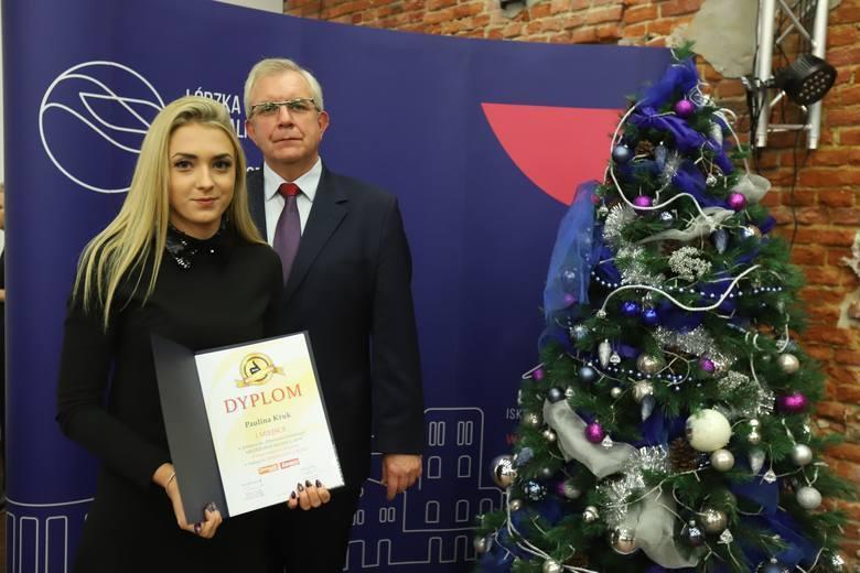 Paulina Kruk z Łowicza zdobyła tytuł Sprzedawcy Roku 2019