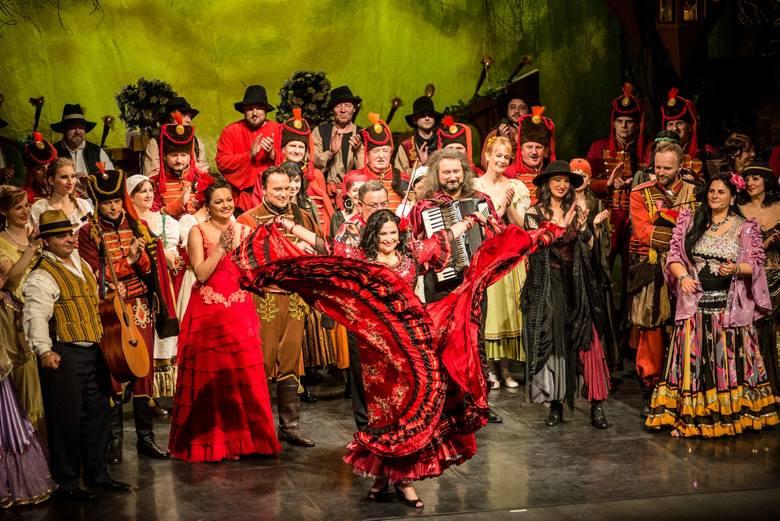 Burzliwe dzieje Teatru Muzycznego. Lubelska scena świętuje 70-lecie
