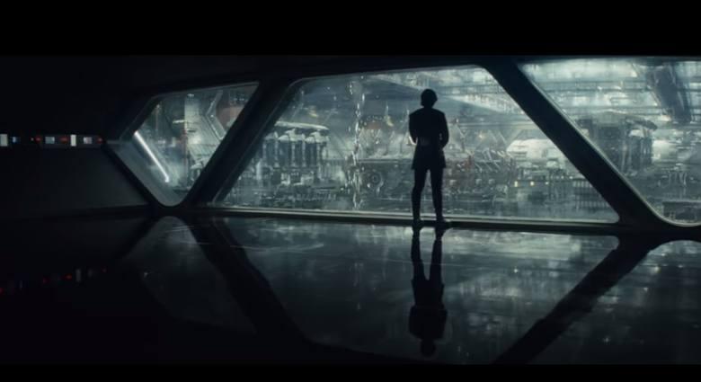 """Pierwszy pełny zwiastun filmu """"Gwiezdne wojny: ostatni Jedi"""" pojawił się w sieci. Najnowszy trailer VIII epizodu sagi """"Gwiezdne"""