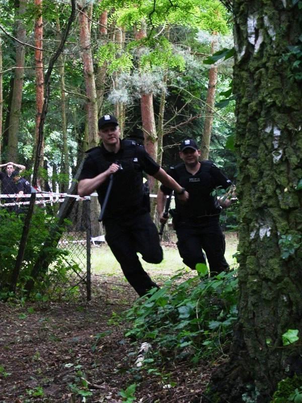 Patrol Roku 2014: Zmagania wielkopolskich policjantów