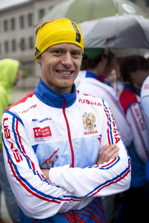 - Liczę, że będą tu interesujące trasy i ciekawa walka z rywalami - mówił Anton Foliforow, utytułowany reprezentant Rosji.