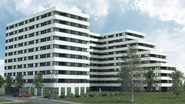 Piasta Park, kompleks z lokalami oferowanymi w niskich cenach