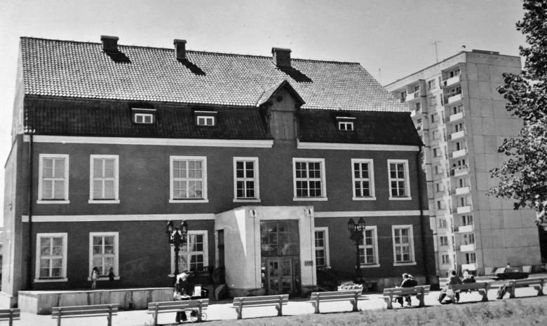 Wystawne życie w Kołobrzegu, czyli trzy miejskie pałace
