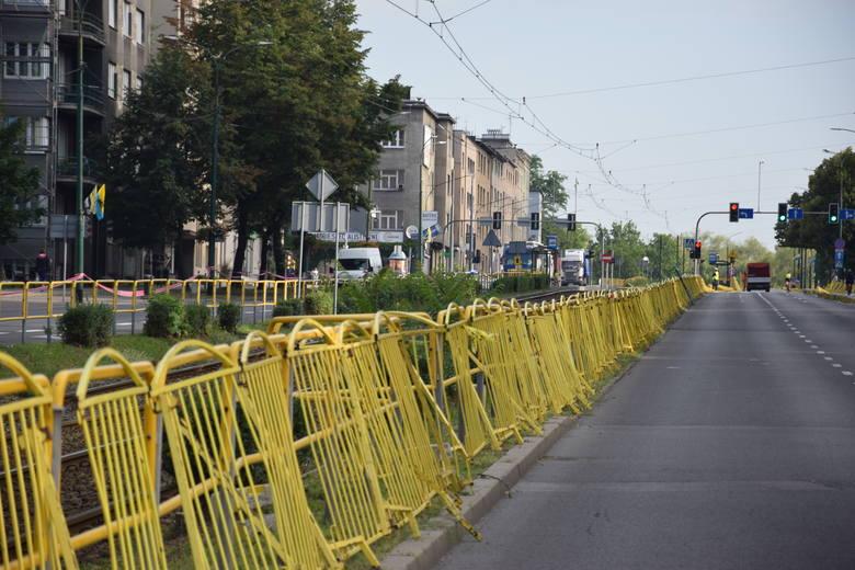 Przygotowania do Tour de Pologne 2019 w Katowicach