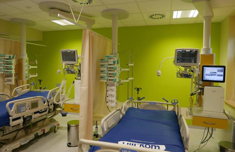 Wśród najlepszych szpitali w regionie prym wiodą bydgoskie placówki. Na liście 100 najlepszych szpitali w Polsce znalazły się jednak także inne szpitale