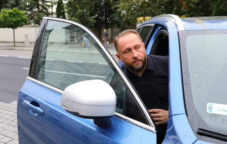Kamil Durczok: Jestem alkoholikiem. Nie piję od czterech miesięcy. Choroba alkoholowa to potwór
