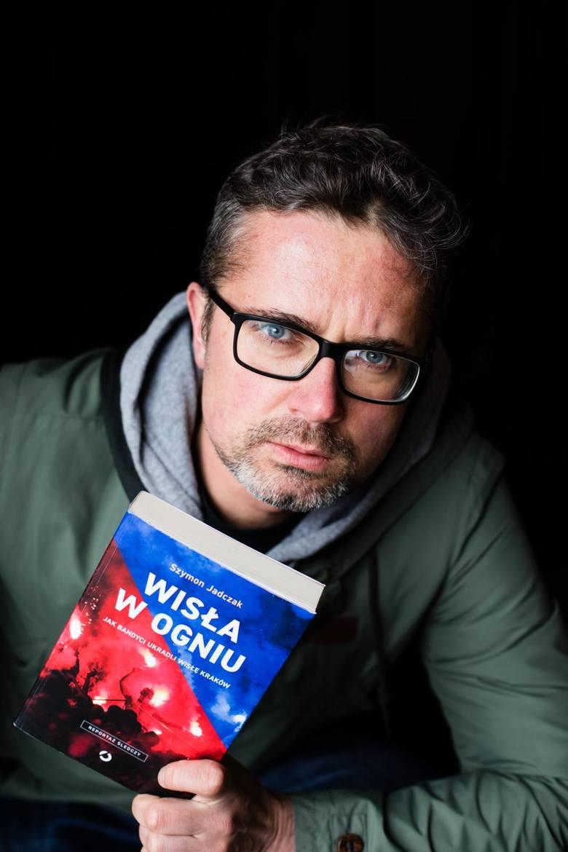 Szymon Jadczak: Bez kiboli mielibyśmy w Polsce pełne trybuny