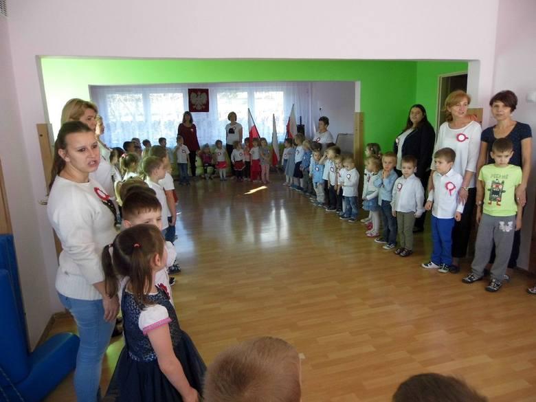 Przedszkole Miejskie Numer 11 z Oddziałami Integracyjnymi imienia Misia Uszatka w Starachowicach
