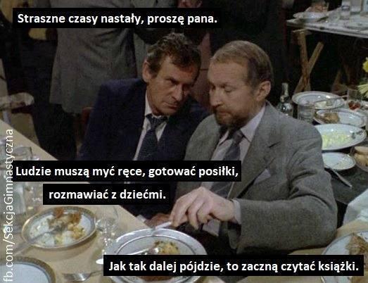 Koronawirus w Polsce - MEMY. Najlepsze i najnowsze śmieszne obrazki. Internauci śmieją się z chińskiego wirusa COVID-19 - 25.03.2020