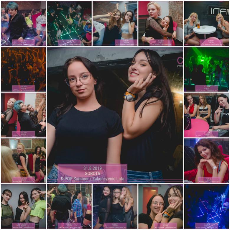 W Infinity Bydgoszcz odbyła się impreza podsumowująca lato. Bydgoszczanie znakomicie bawili się podczas zakończenia wakacji. Zobaczcie zdjęcia z imprezy