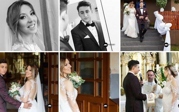 Małgorzata Sienkiewicz jest już żoną Pawła Borysewicza. Para wzięła ślub w piątek. W sobotę odbyły się poprawiny. Od początku to wydarzenie cieszyło