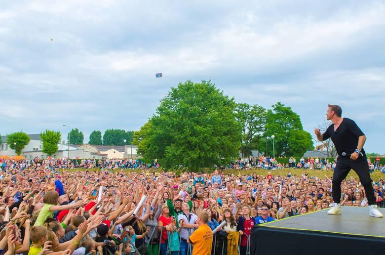 Zeszłoroczne Dni Gorzowa porwały do zabawy dziesiątki tysięcy osób. Nie tylko z Gorzowa.
