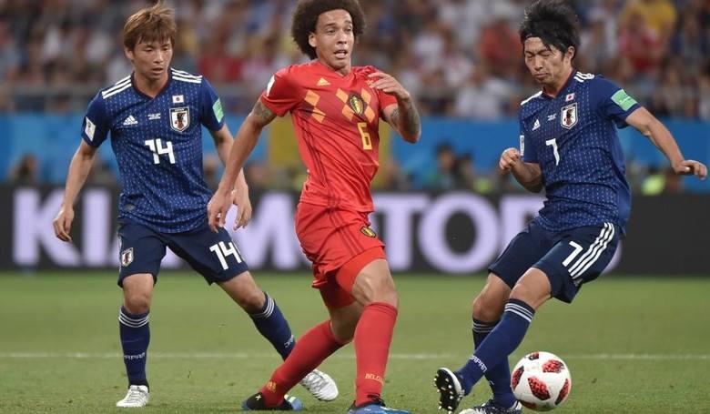 Japonia i Kolumbia w 1/8 finału pięknie walczyły, ale ostatecznie poległy. Najbardziej chyba żal Japończyków. Prowadzili z Belgami 2:0, a przegrali