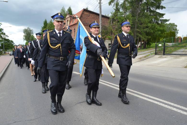 Strażacy z Rogoźnej świętują 120- lecie istnienia OSP