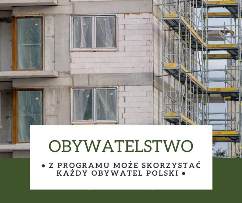 Mieszkania Plus powstają w całej Polsce. Jak je dostać? Te warunki musisz spełnić. Poznaj zasady programu