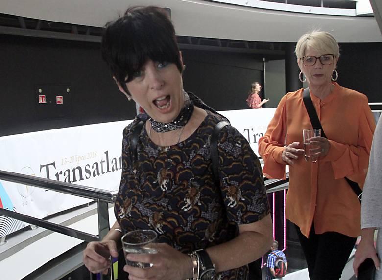 Diane Warren w Łodzi. Kompozytorka i piosenkarka gościem Transatlantyk Festival w Łodzi [ZDJĘCIA]