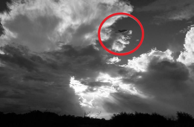 światowy dzień ufo, ufo w lubuskiem, ufo w polsce, ufo relacje świadków