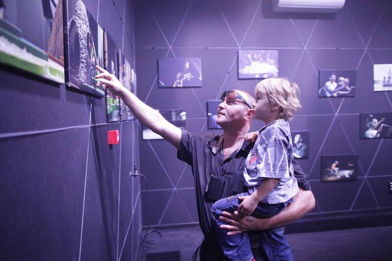 Teatr lalki i aktora oczarował dzieci i dorosłych [ZDJĘCIA]