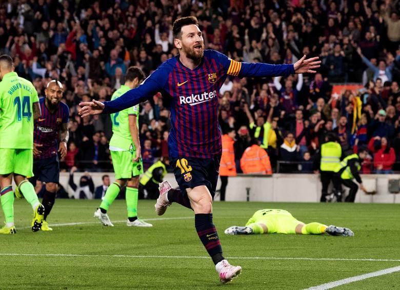 Półfinał Ligi Mistrzów FC Barcelona - Liverpool zapowiada się hitowo. Przedstawiamy przewidywane składy obu drużyn na środowy mecz. Ile milionów euro