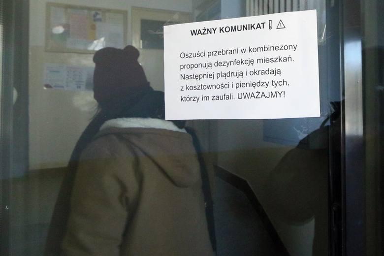 W Łodzi też zakazy! Zobacz, czego nie można robić w naszym mieście