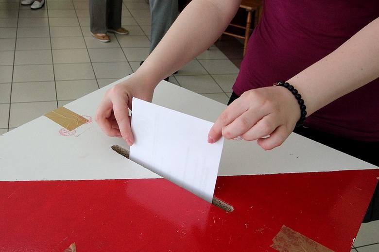 Zobacz, jak głosowali mieszkańcy Torunia [wyniki w poszczególnych komisjach wyborczych]