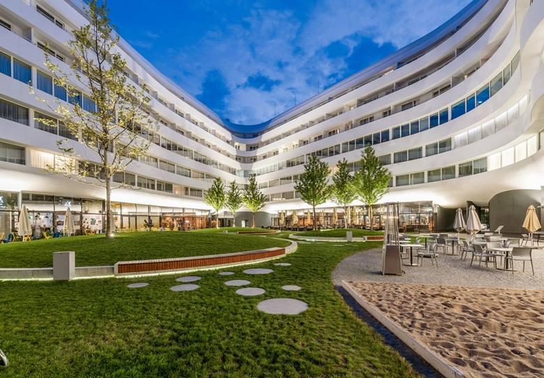 Komfortowe mieszkania w centrum Wrocławia są chętnie kupowane