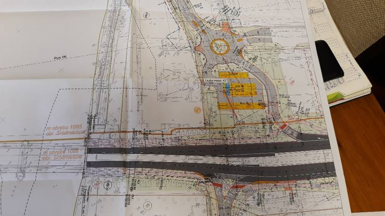 Poznaliśmy projekt nowej linii tramwajowej na Łasztownię i mostu Kłodnego w Szczecinie