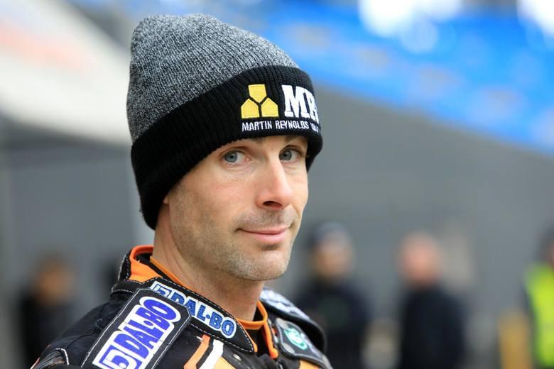 Niels Kristian Iversen jest jednym z największych rozczarowań tego sezonu