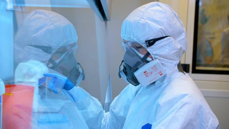 Walczą z pandemią na pierwszej linii, chociaż niewiele się o nich mówi. Oto diagności laboratoryjni [WYWIAD]