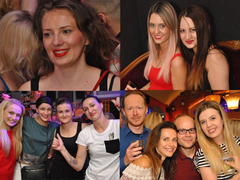 Tak bawili się koszalinianie w klubie Prywatka w Koszalinie w ten weekend. Zobaczcie zdjęcia z dwóch dni imprezy w klubie. PRYWATKA KOSZALINZobacz także: