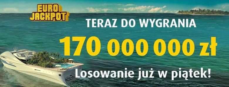 EUROJACKPOT WYNIKI 18 10 2019. Eurojackpot liczby 18 października 2019. Do wygrania było 170 mln zł [wyniki, numery, zasady]