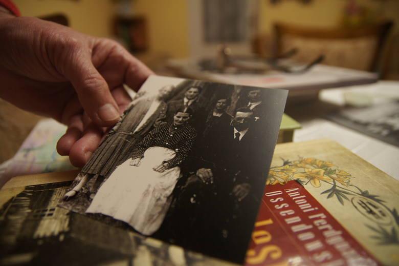 Ocalona przez Wierę Żarską. Co się stało w Mikaszewiczach na Polesiu 17 listopada 1942 r.?