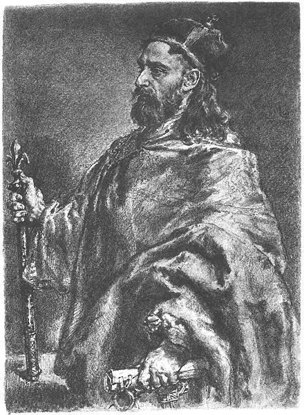 To władza Sieciecha była jedną z przyczyn, dla których w 1093 r. doszło do wojny domowej między Władysławem Hermanem a jego synami.
