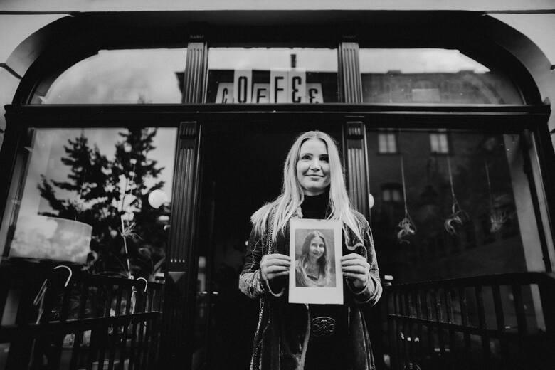 Pomysłodawczynią i dyrektor artystyczną Vintage Photo Festival, czyli Międzynarodowy Festiwal Miłośników Fotografii Analogowej w Bydgoszczy jest Katarzyna Gębarowska - prezes Fundacji i Galerii Fotografistka (dawnej Farbiarni)
