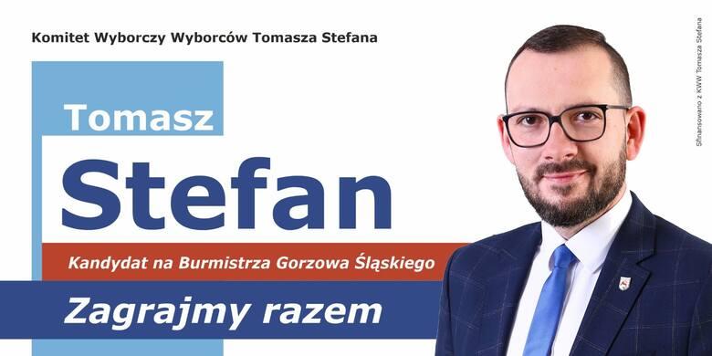 Tomasz Stefan (KWW Tomasza Stefana)
