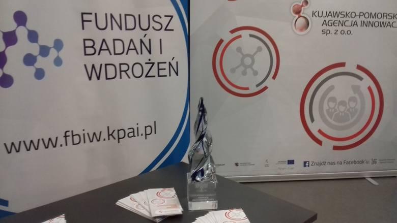 Fundusz Badań i Wdrożeń nagrodzony w Ministerstwie Rozwoju